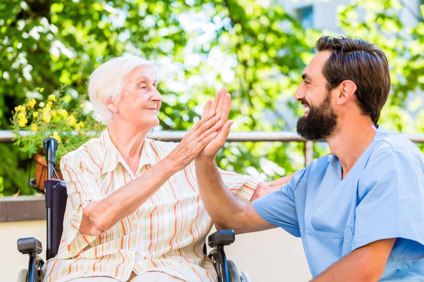 Pflegeversicherung Startseite